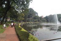 Tempat wisata Bandung Lembang