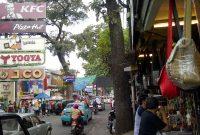 pusat oleh oleh Bandung