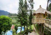rumah pohon bandung