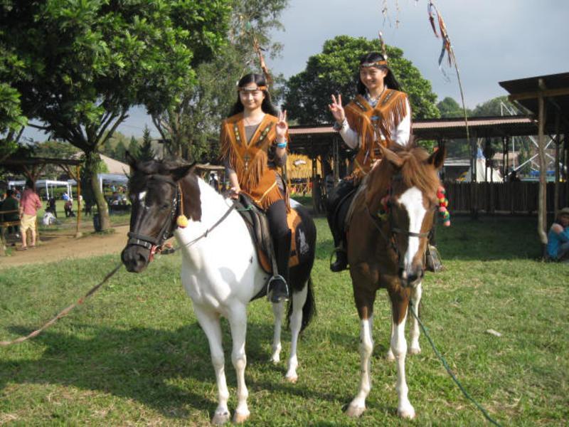 tempat wisata murah di Bandung